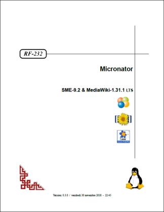 SME-9.2 & MediaWiki PageTitre