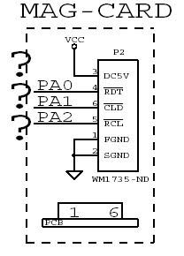 card swipe wiring diagram card wiring diagrams cars